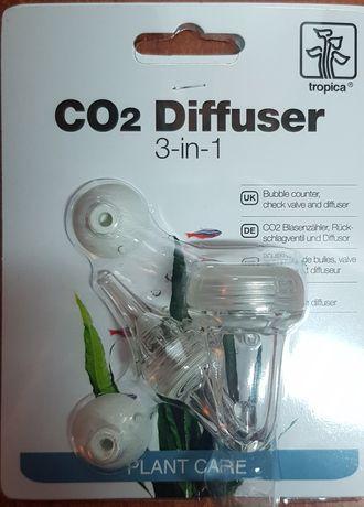 Dyfuzor CO2 FIRMY Tropica