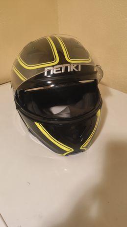 Шлем новый  NENKI сертифицированный