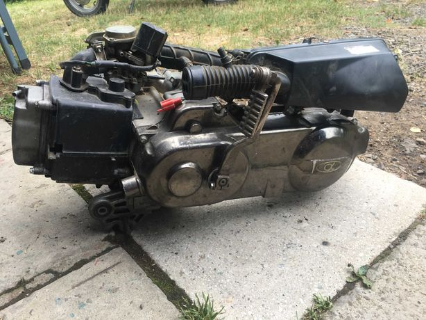 Мотор для скутера