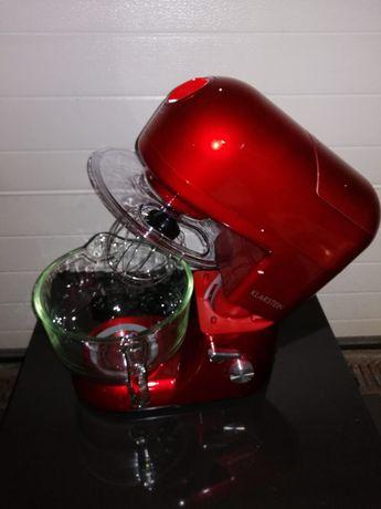 Robot kuchenny, kolor czerwony