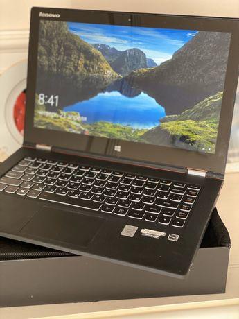Продам ноутбук Lenovo Yoga 2 Pro (на запчасти)