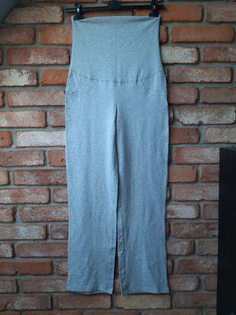 Ciążowe spodnie dresowe marki Esmara roz. S 36 Nowe z metką