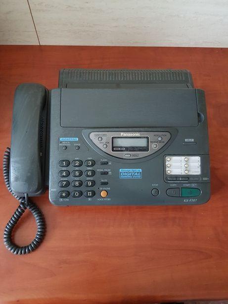 Fax Panasonic KX-F707