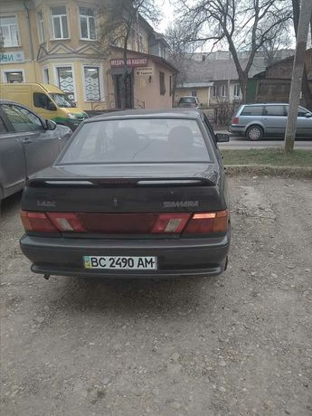 Продам автомобіль ВАЗ 2115