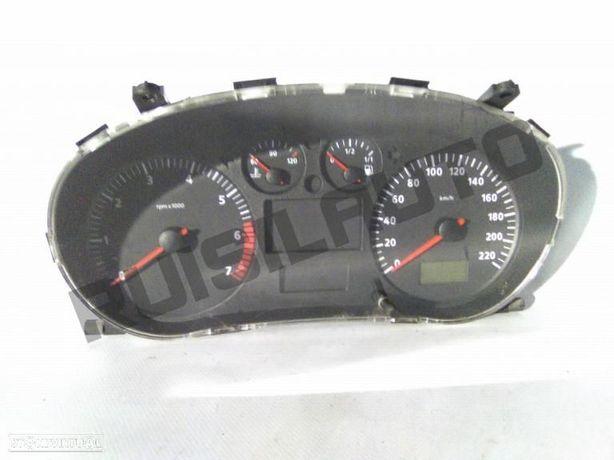 Quadrante W06k092_0801a Seat Ibiza Ii (6k) 1.0 I [1993_2002]