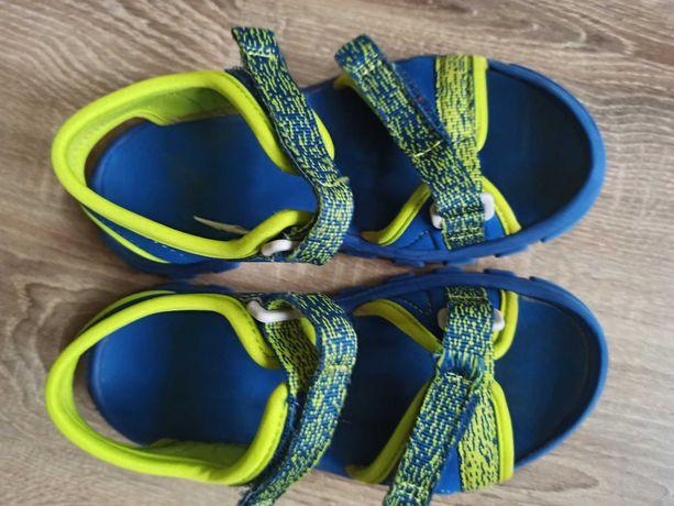 Sandały Quechua rozmiar 30