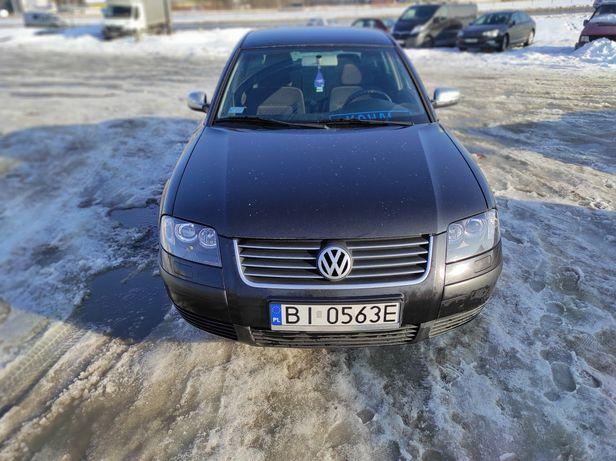 VW Passat B5 FL 1.8T 175KM B+LPG