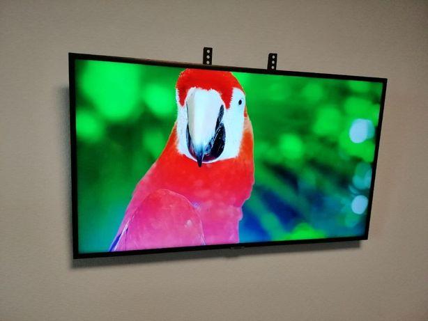 Телевизор 4K Samsung UE40NU7100U