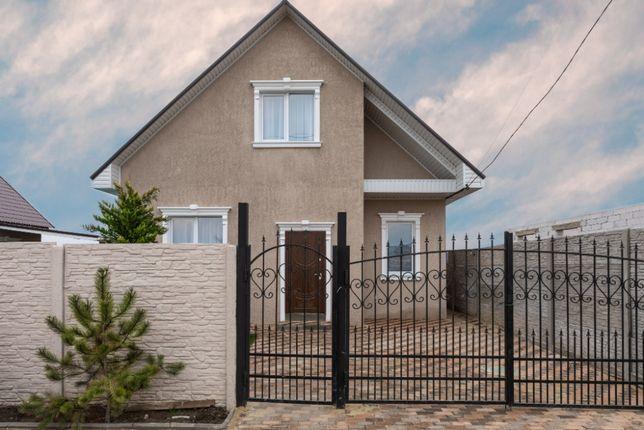 Продам Новый Дом в Червонном хуторе ! 0% Комиссии!!!