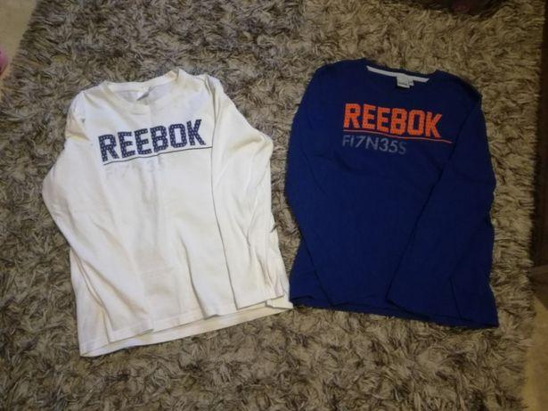 Bluzki Reebok