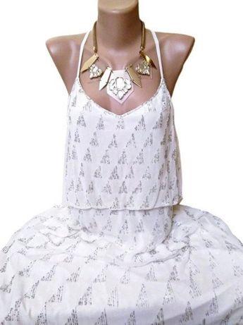 Серебристое нарядное платье Dorothy Perkins, очень большой размер 62