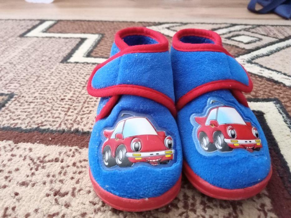Buty polarowe r. 24 Dęblin - image 1