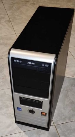 Torre Gaming PC para Jogos com Q9400 + GTX 670 ou GTX 760 + SSD