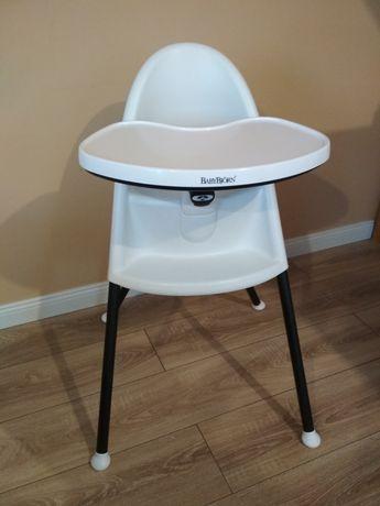 Krzesełko do karmienia BabyBjorn