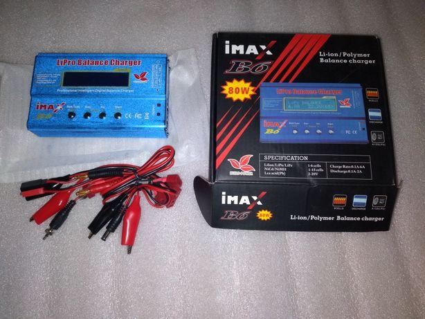 Ładowarka Imax B6