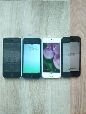 iPhone 5/ 5S/iPhone 5C