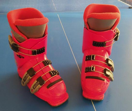 Buty narciarskie junior 22-22,5 cm