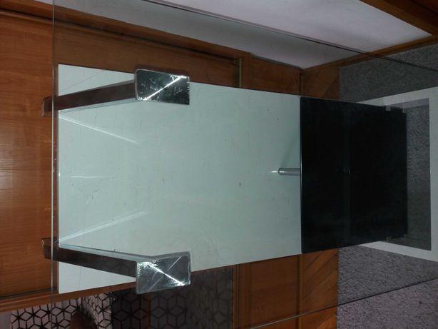Stół, Ława szklana pokojowa w stanie idealnym.