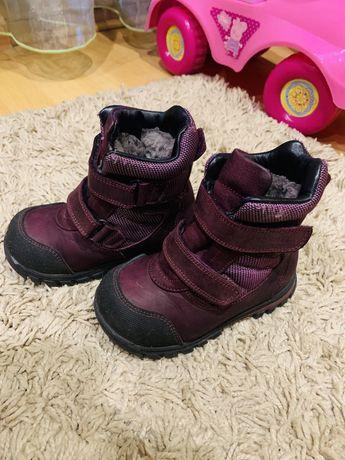 Ботинки Topitop, 24 размер
