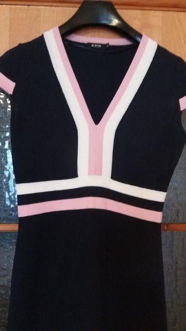 Стильное летнее платье-футляр OSTIN