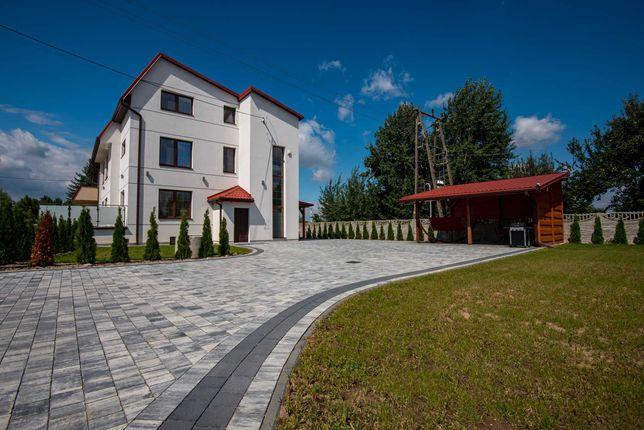 Wynajmę apartament - mieszkanie Sandomierz na krótko lub na dłużej