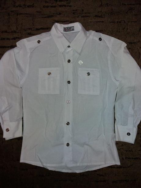 Праздничная рубашка