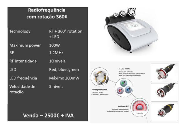 Radiofrequência 360º