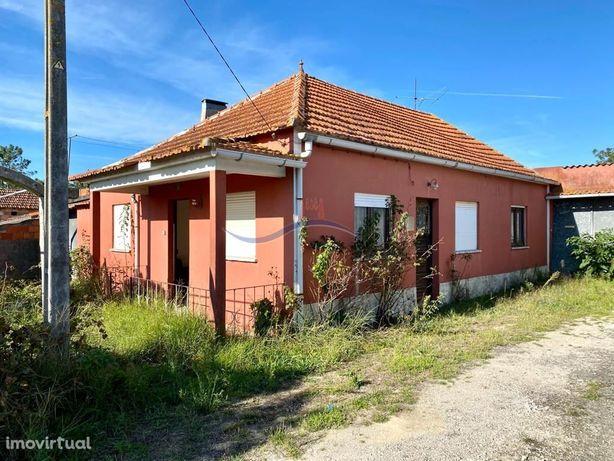 Casa Antiga - Monte Redondo