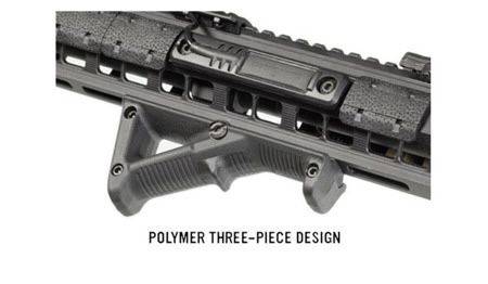 Magpul - Chwyt RIS AFG-2® Angled Fore Grip