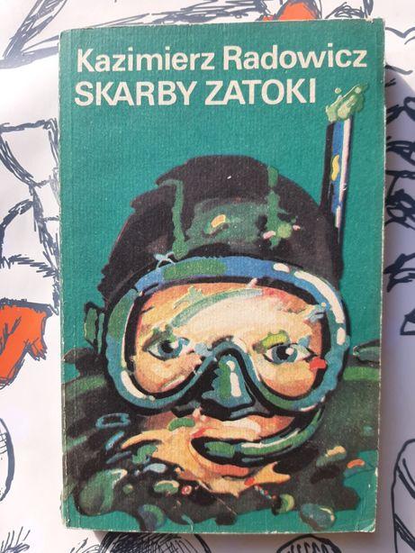 Skarby Zatoki Kazimierz Radowicz