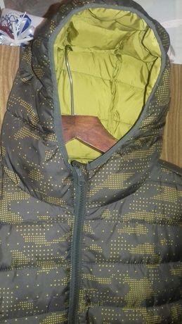 Куртка весна/осінь s. Oliver 164 cм
