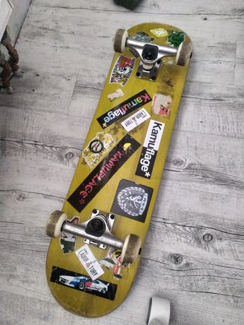 Deskorolka skateboard z sellect shopu