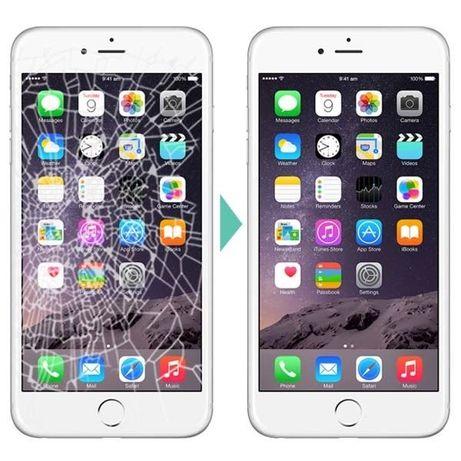 SERWIS Apple iPhone iPad iMac MacBook WYMIANA SZYBKI BATERII Białystok