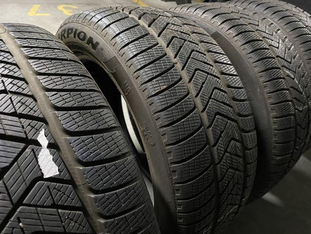 Opony Pirelli Scorpion Winter 235/55/19 255/50/19 komplet 2019r