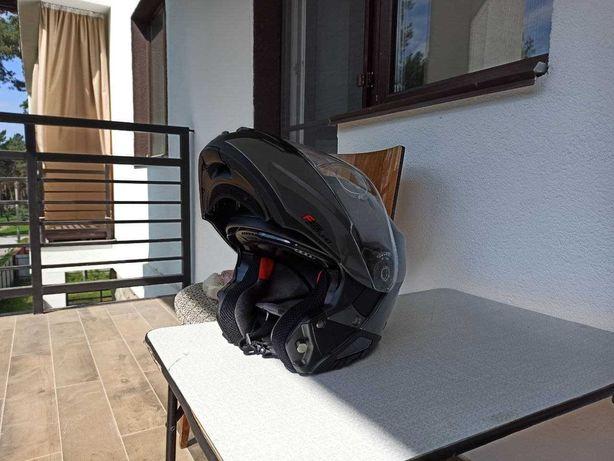 Продаю мото шлем Nitro F390 Uno DVS M Pinlock+ в хорошем состоянии.