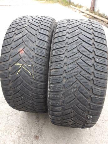 Пара зимних шин 245/45/18 Dunlop SP Winter Sport M3