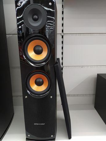 Kolumny glośnikowe podłogowe Pure Acoustics Nova 6 2szt