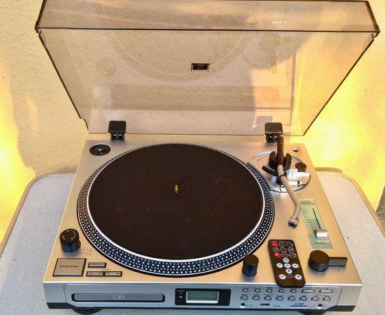 Gramofon Auna CD USB