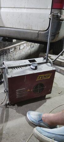 Сварочный полу автомат Темп