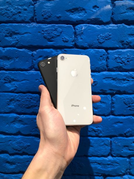 Apple iPhone 8 64/256Gb Space Gray/Silver/Gold Б/У в iPeople