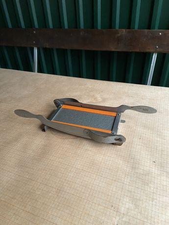 фигурный нож для обрезки фотографий
