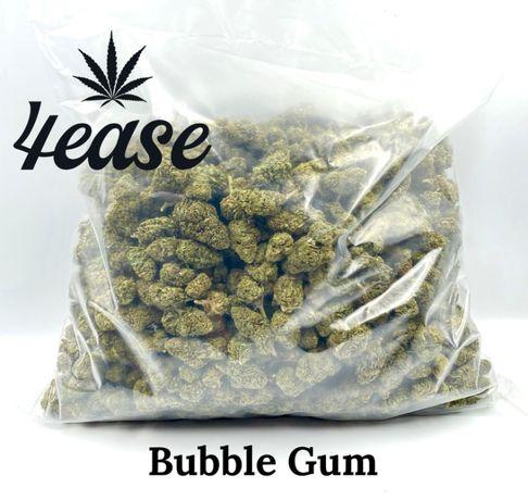 Susz CBD Bubble Gum 100g Nowość