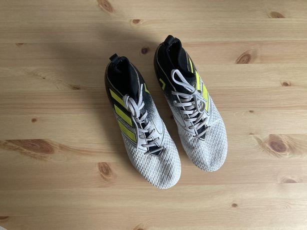 Buty Adidas korki 37,5