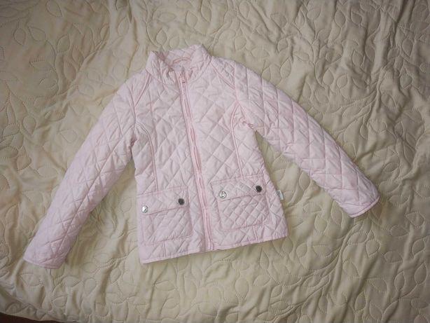 Курточка дитяча демісезонна