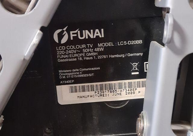 Telewizor FUNAI LC5-D20BB