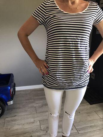 Bluzeczka ciążowa H&M mama