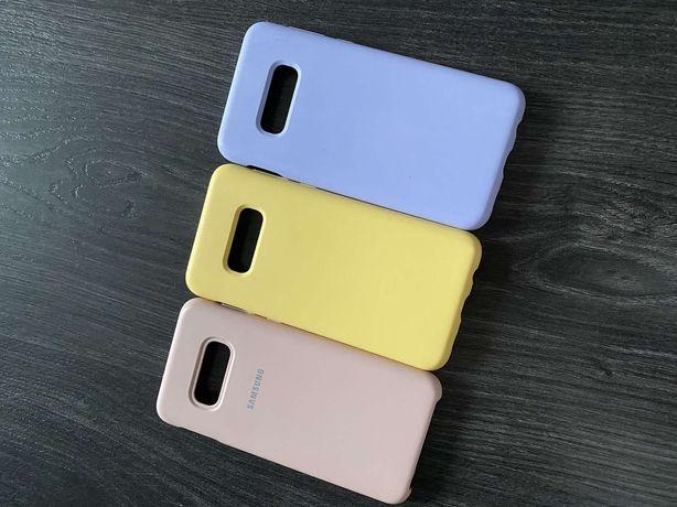 Чехол на Samsung s10