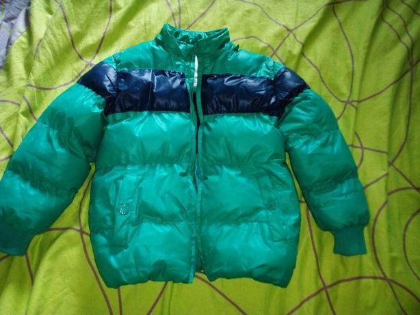 Куртка зимняя+демисезон