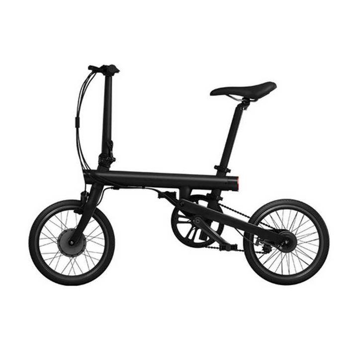 Велосипед електричний XIAOMI QiCYCLE Львов - изображение 1