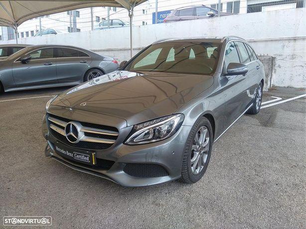Mercedes-Benz C 220 ver-d-avantgarde-aut-